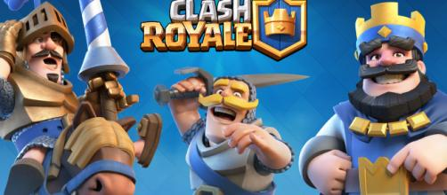 Juguemos a Clash Royale - clashroyale.com