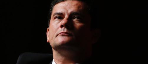 Juiz Sérgio Moro se pronuncia a respeito de processo em que filho do ex-presidente Lula foi arrolado como testemunha