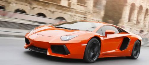Lamborghini Aventador Coupè, ultime notizie