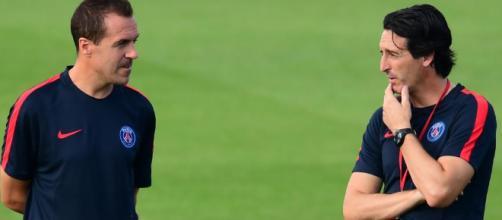 Ligue des champions : cinq raisons de s'inquiéter pour le PSG ... - francetvinfo.fr