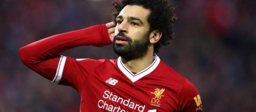 Liverpool pone este precio al egipcio Mohamed Salah