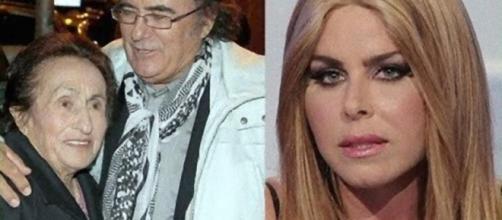 Loredana Lecciso e donna Jolanda hanno fatto pace? Ecco la ... - blastingnews.com