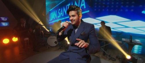 Luan Santana irá apresentar programa na Globo, aos sábados