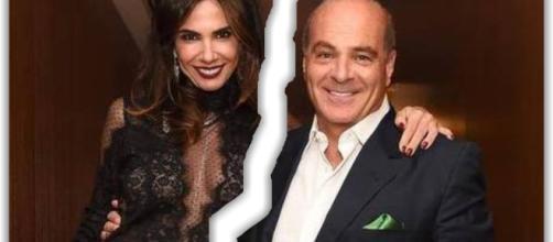 Luciana Gimenez confirma separação