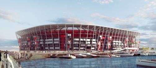Mark Fenwick diseña estadio desmontable para el Mundial Qatar 2022