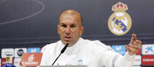 Mercato : Cette pépite de Zidane qui échappe au Real Madrid !