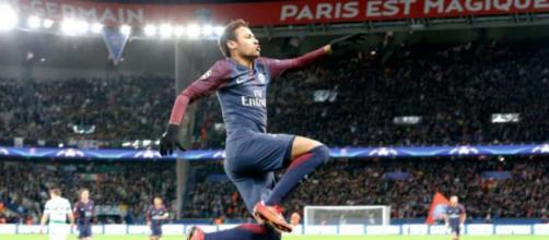 Neymar vive auge e pode ser Melhor do Mundo