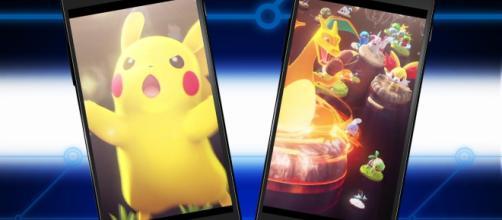 Podría ser que pronto tengamos un nuevo juego de Pokemon.