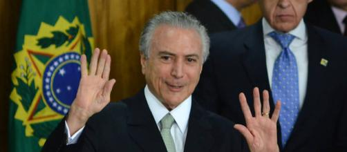 Presidente Temer afirma que Brasil abrirá novas oportunidades de trabalho