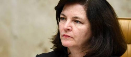 Procuradora-geral da República, Raquel Dodge. (Imagem: Reprodução)