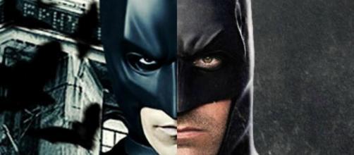 Quién es mejor Batman Ben Affleck o Christian Bale? .