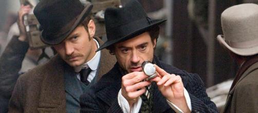 Robert Downey Jr. soñaba con realizar la tercera película ... - presencia.mx