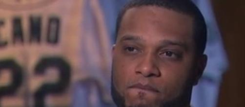 Robinson Cano interview. - [MLB HD / YouTube screencap]