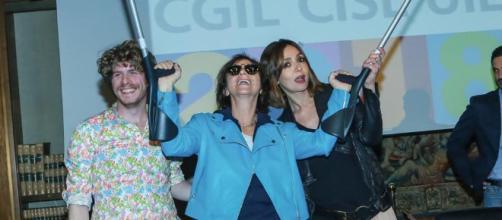 Roma: sarà un concertone fenomenale. Parola di Gianna Nannini