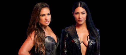 Simone & Simaria dão a letra sobre brigas, parceria dos sonhos e ... - com.br