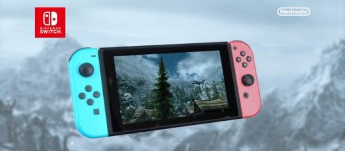 Super Smash Bros para la Nintendo Switch