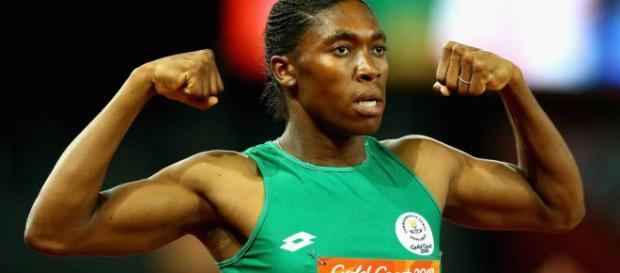 Caster Semenya Mujeres atletas con altos niveles de testosterona ... - com.mx