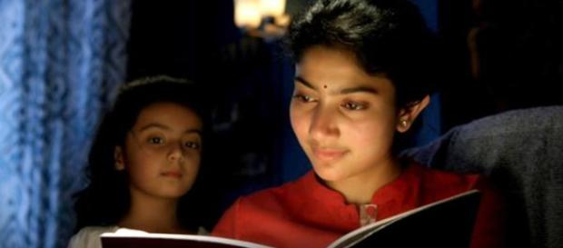 Diya movie review: (Image via Sai Pallavi/Twitter)