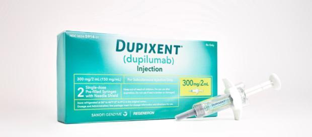 Dupixent, un anticuerpo anti-interleuquina 4 eficaz en la dermatitis atópica