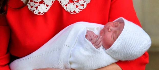Duques de Cambridge revelan nombre de su tercer hijo: Louis Arthur ... - com.mx