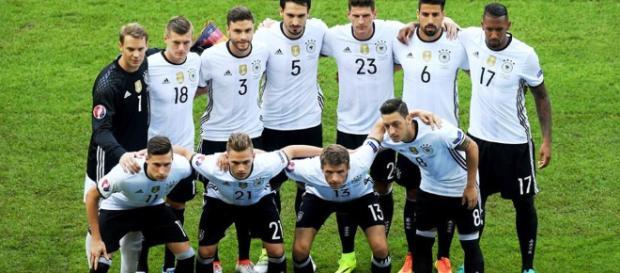 EQUIPOS DE FÚTBOL: SELECCIÓN DE ALEMANIA en la Eurocopa 2016 - com.es