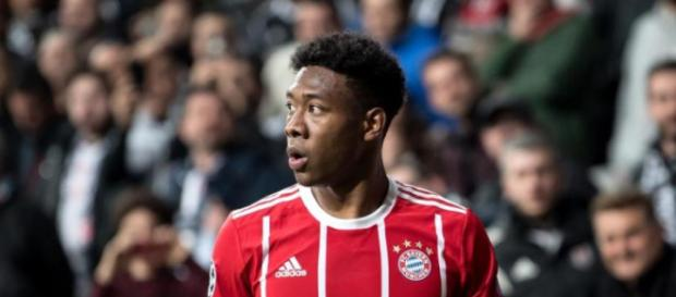 FC Bayern: Bayern-Verteidiger Alaba fällt gegen Real Madrid aus - augsburger-allgemeine.de