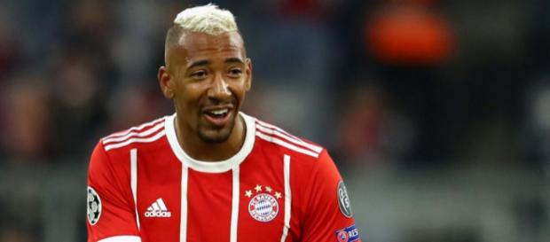 FC Bayern - RSC Anderlecht - Goldenes Comeback: Jérôme Boateng - eurosport.de