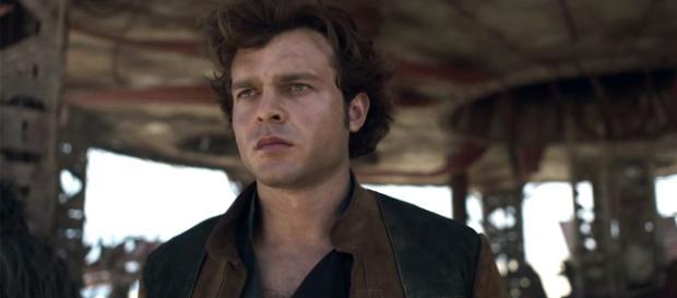 Han Solo Joins The Gangsta Life In New Rock N' Roll 'Solo: Star ... - theplaylist.net