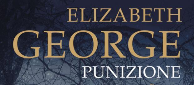 Il nuovo giallo di Elizabeth George