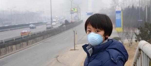 La contaminación provoca la muerte de 1.7 millones de niños. - com.mx