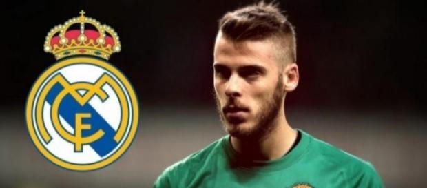Le chantage de Mourinho pour céder De Gea au Real Madrid ! - blastingnews.com
