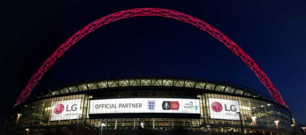 LG Partners With FA To Enhance Wembley Stadium With Digital Screens - sporttechie.com