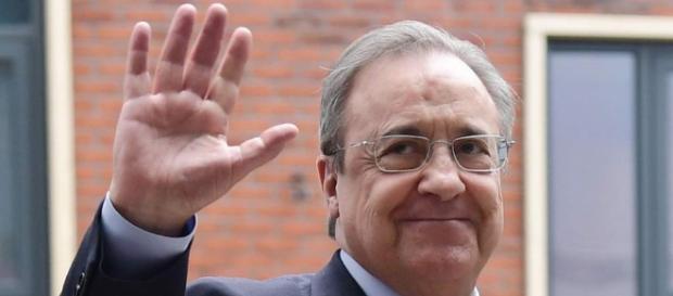 Mercato : Une recrue indispensable se rapproche du Real Madrid !