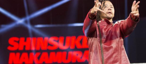 Nakamura debe ganar el Royal Rumble 2018 - latercera.com