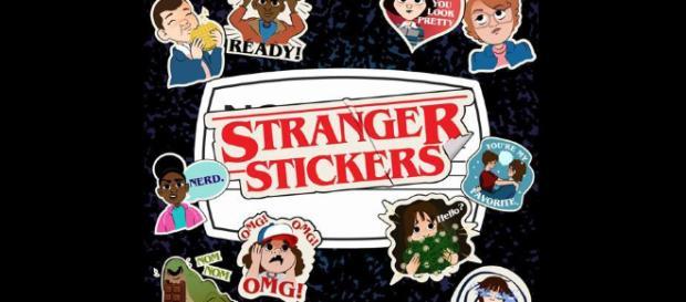 Pronto tendremos la tercera temporada de Stranger Things.