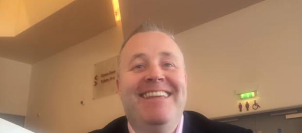 Snooker - John Higgins - Dafasnooker | YouTube