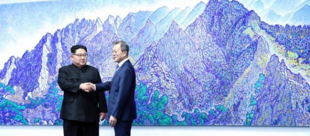 Sommet intercoréen : un traité de paix signé avant la fin de l'année