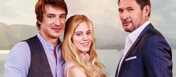 Tempesta D'Amore: Tempesta D'Amore: Alicia si innamora di Viktor! - tempestadamore.net