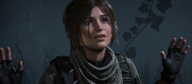 Tomb Raider - Image Credit: Stefans02 | Flickr
