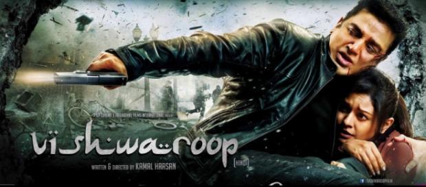 'Vishwaroopam 2': (Image via AK Films/Youtube)