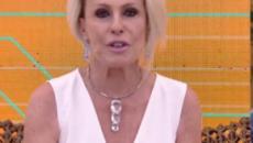 Desmascarado? Ana Maria Braga dá bronca em Ayrton e revela não reconhecê-lo mais