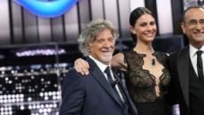 Replica, ascolti e vincitore del 27 aprile de La Corrida con Carlo Conti