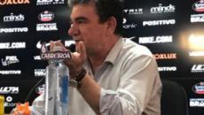 Presidente do Corinthians toma atitude surpreendente; a torcida aprovou