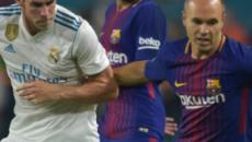 Rumeur Mercato : Le Real Madrid aimerait faire signer Umtiti