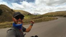 Un viaje al sur en bicicleta, 1era parte