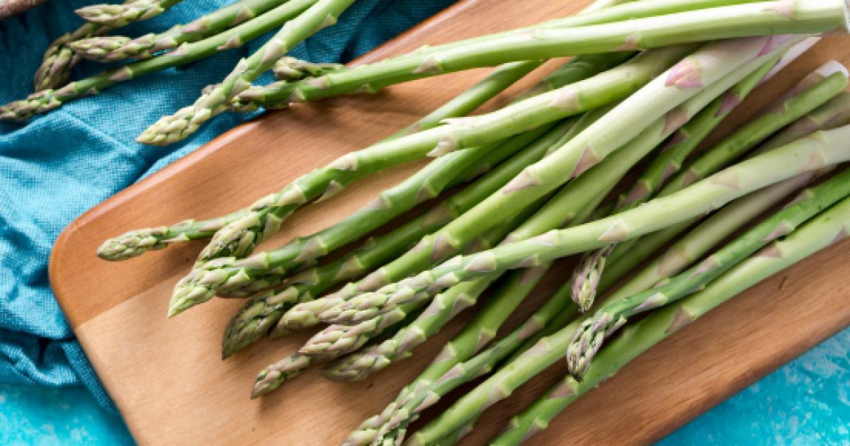 4 idee per cucinare gli asparagi for Cucinare asparagi