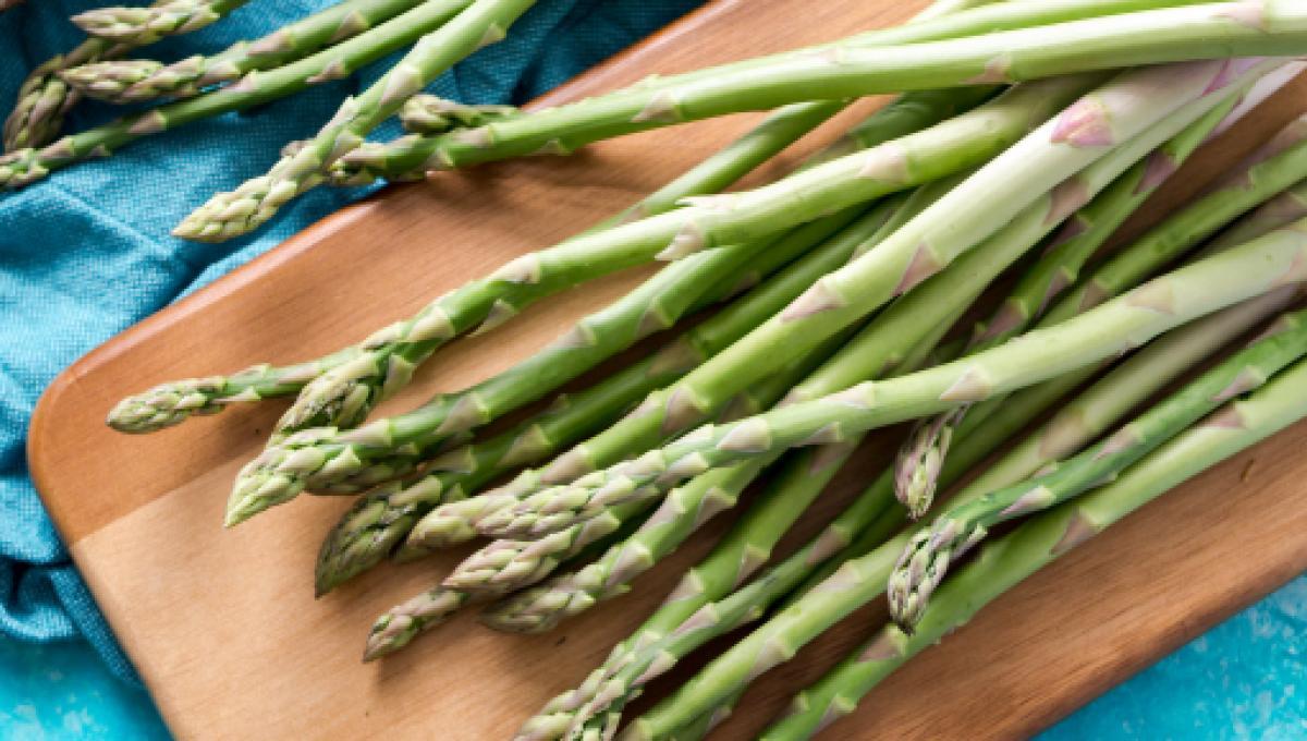 4 idee per cucinare gli asparagi