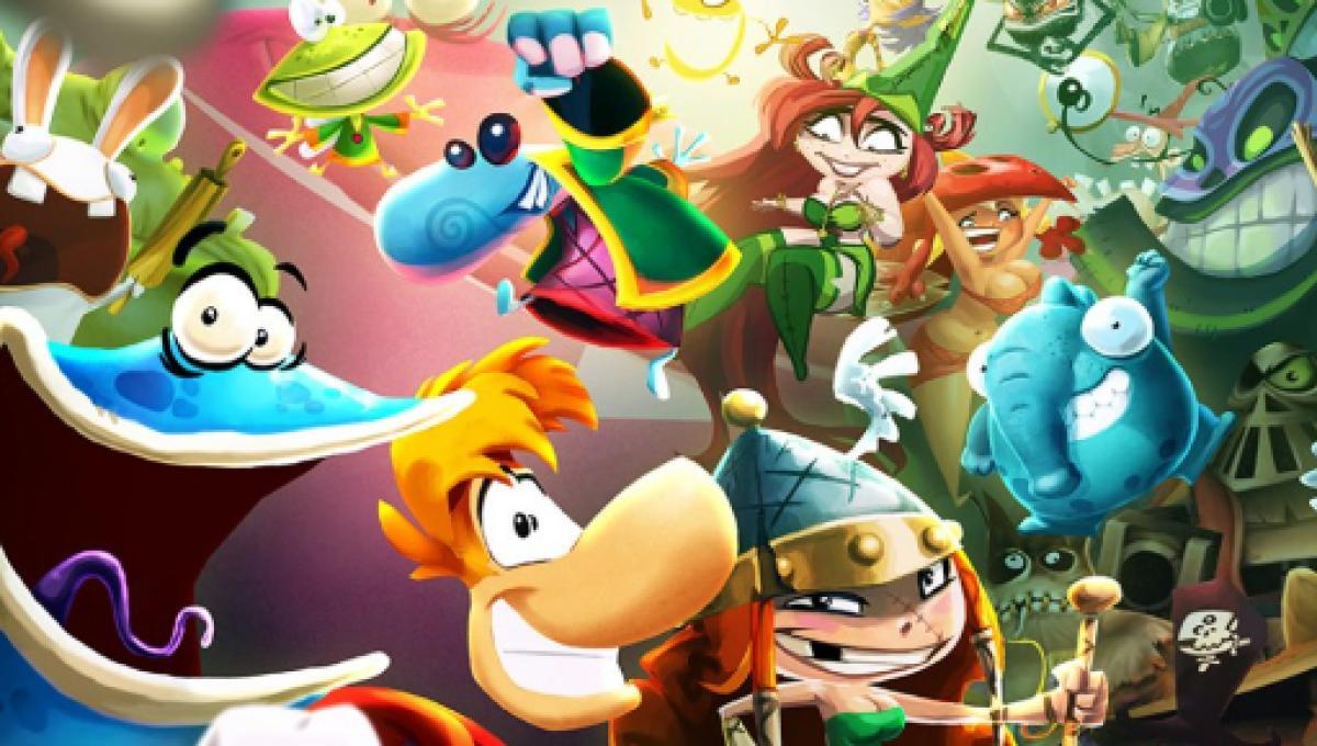 Playstation Plus Mayo 2018 Juegos Gratis Anunciados
