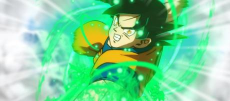 'Dragon Ball Super' Movie:To feature at least one new planet made by Toriyama.[Image Credit: Double4Anime/YouTube Screenshot]