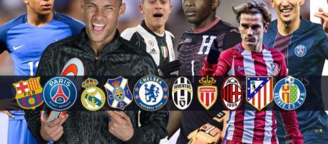Mercado: quieren quitarle un fichaje al Real Madrid